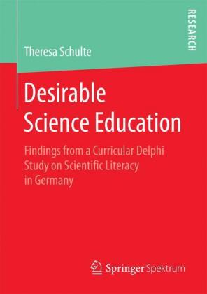 Desirable Science Education