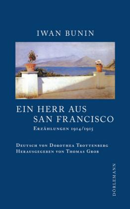 Ein Herr aus San Francisco