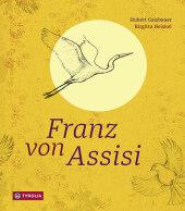 Franz von Assisi Cover