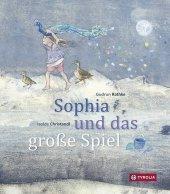 Sophia und das große Spiel Cover