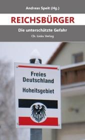 Reichsbürger Cover