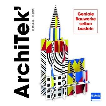 ArchiTek', Pappkarten-Bastelbuch