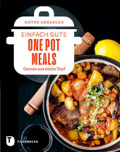 Einfach gute One Pot Meals Cover