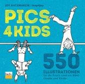pics4kids, 1 CD-ROM