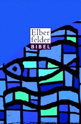 Elberfelder Bibel Standardausgabe - Motiv Kirchenfenster