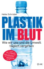 Plastik im Blut Cover