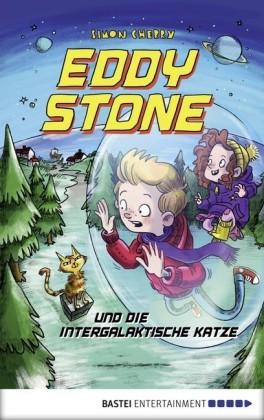 Eddy Stone und die intergalaktische Katze