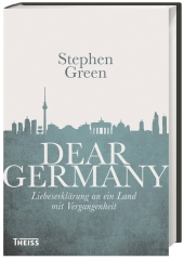 Dear Germany Cover