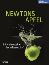 Newtons Apfel Cover
