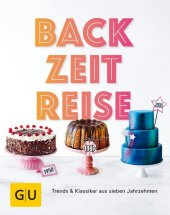 BackZeitReise Cover