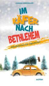 Im Käfer nach Bethlehem Cover