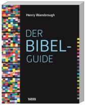 Der Bibel-Guide Cover