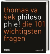 Philosophie! Cover