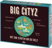 Big Cityz - Mit 200 Städten um die Welt (Spiel)