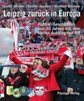 Leipzig zurück in Europa Cover