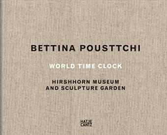 Bettina Pousttchi