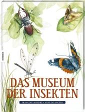 Das Museum der Insekten Cover