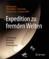 Expedition zu fremden Welten Cover