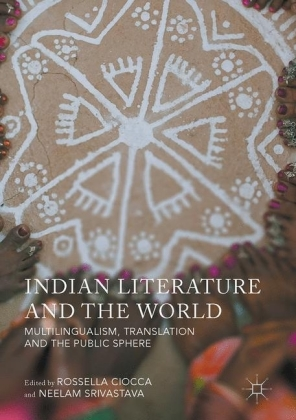 Indian Literature and the World