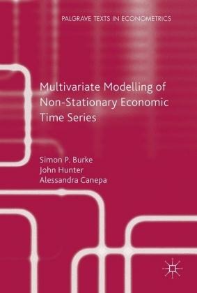 Multivariate Modelling of Non-Stationary Economic Time Series