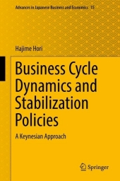 Business Cycle Dynamics and Stabilization Policies