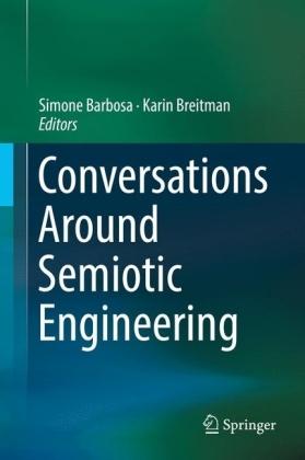 Conversations Around Semiotic Engineering