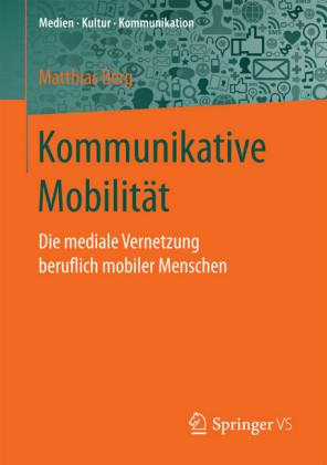 Kommunikative Mobilität