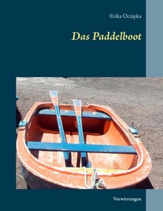 Das Paddelboot