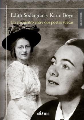 Edith Södergran y Karin Boye