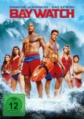 Baywatch, 1 DVD Cover