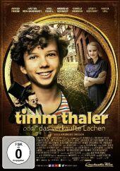 Timm Thaler oder das verkaufte Lachen, 1 DVD Cover