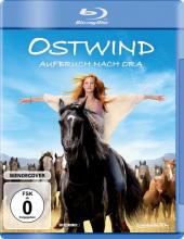 Ostwind - Aufbruch nach Ora, Blu-ray Cover