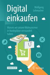 Digital einkaufen Cover