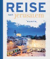 Reise nach Jerusalem Cover