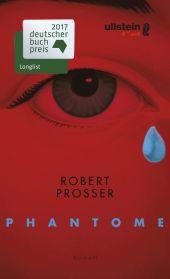Phantome Cover