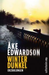 Winterdunkel Cover