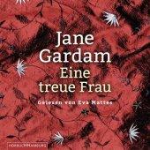 Eine treue Frau, 6 Audio-CDs Cover