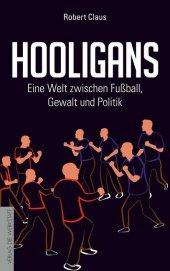 Hooligans Cover
