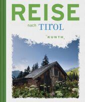 Reise nach Tirol Cover