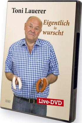 Eigentlich is wurscht, 1 DVD