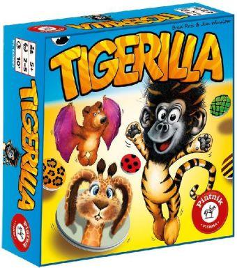 Tigerilla (Kinderspiel)