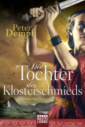 Die Tochter des Klosterschmieds Cover