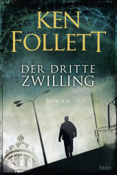 Der dritte Zwilling Cover