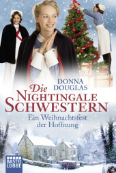 Die Nightingale Schwestern - Ein Weihnachtsfest der Hoffnung Cover