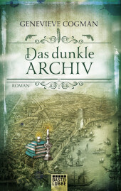 Das dunkle Archiv Cover