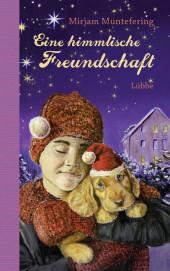 Eine himmlische Freundschaft Cover