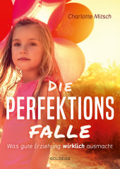 Die Perfektionsfalle Cover