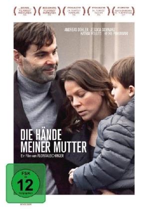 Die Hände meiner Mutter, 1 DVD