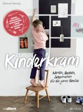 Kinderkram Cover