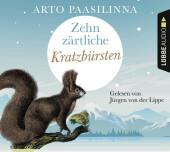 Zehn zärtliche Kratzbürsten, 4 Audio-CDs